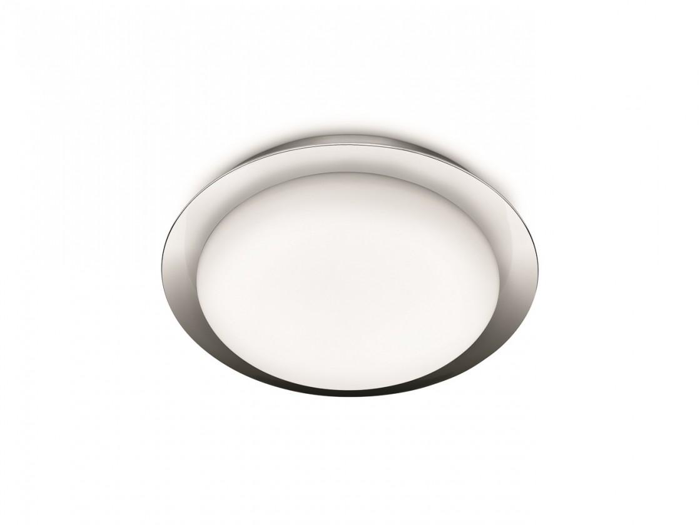 Mambo - Stropní osvětlení E 27, 34,7cm (lesklý chrom)