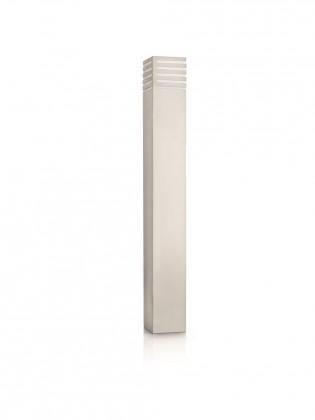 Mano - Venkovní osvětlení E27, 10cm (nerezová ocel)