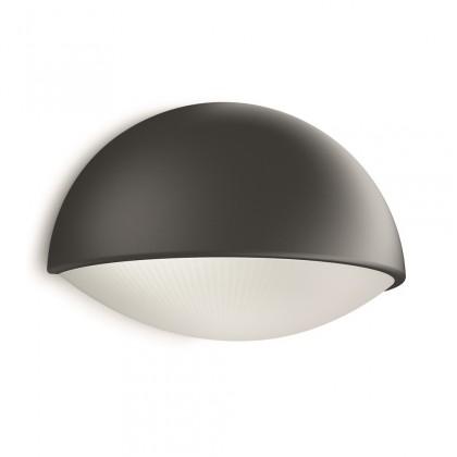 Mano - Venkovní osvětlení LED, 12cm (antracit)