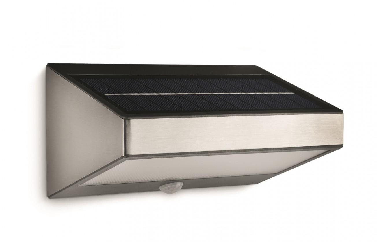 Mano - Venkovní osvětlení LED, 17,96cm (nerezová ocel)