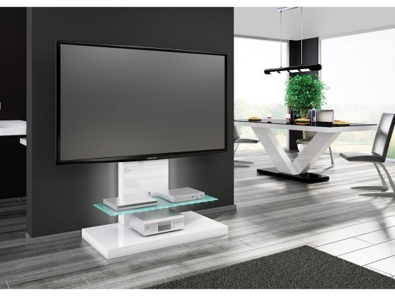 Marino max-TV stolek s držákem