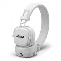 Marshall Major III Bluetooth, white
