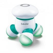 Masážní přístroj Beurer MG 16, zelený
