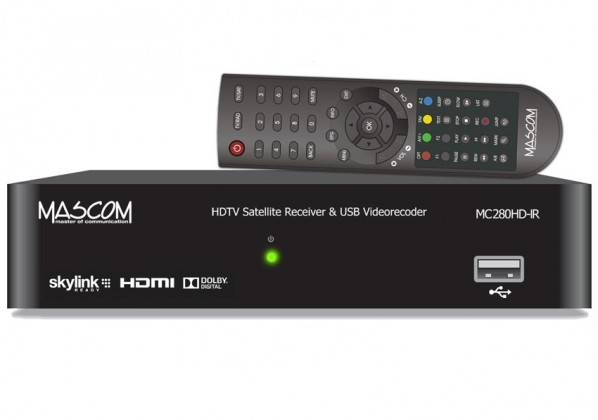 Mascom MC280HD-IR
