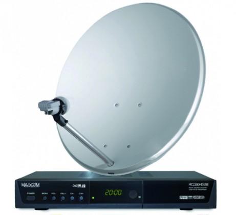 Mascom S-2200/80MBL