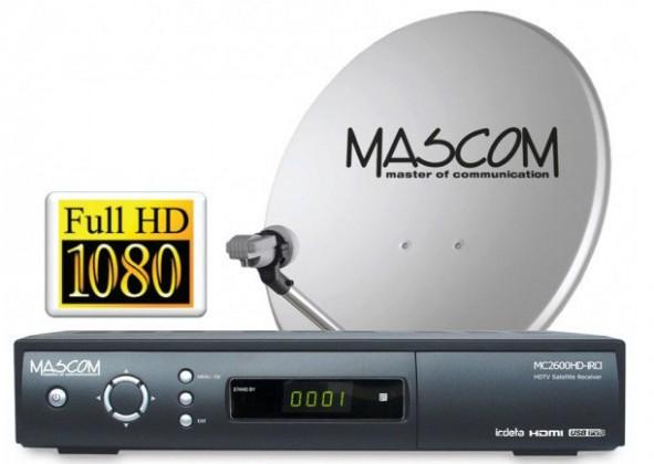 Mascom S-2600/60