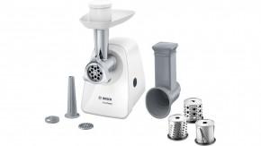 Masomlýnek Bosch MFW2514W,1500W,bílý