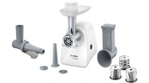 Masomlýnek Bosch MFW2517W,1500W,bílý