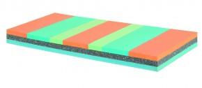 Matrace Lorelei sendvičová - 90x200
