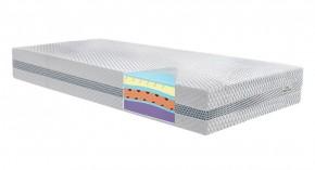 Matrace ThermoGel exclusive (90x200x27 cm)