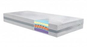 Matrace ThermoGel Exclusive - 90x200x27