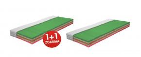 Matrace Verda - 1+1 zdarma
