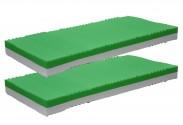 Matrace Wellness - zvýhodněné 2ks v balení - 90x200x22