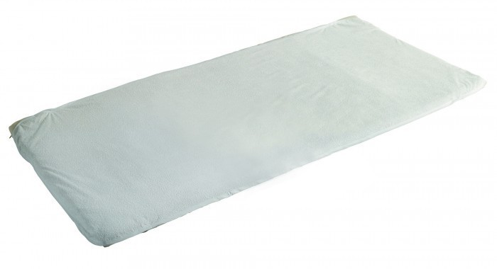Matracové chrániče Chránič matrace, textilní, 200x90 (potah lurex)