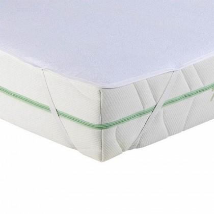 Matracové chrániče Clivie, 200x90x0,5 (paropropustný voděodolný chránič)