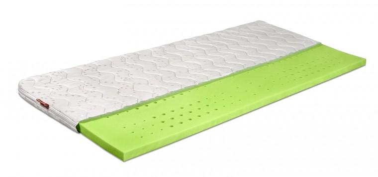 Matracový topper Soft