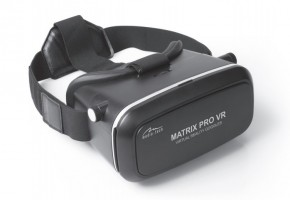 MATRIX PRO VP - Virtual reality goggles, Supports most smartphone