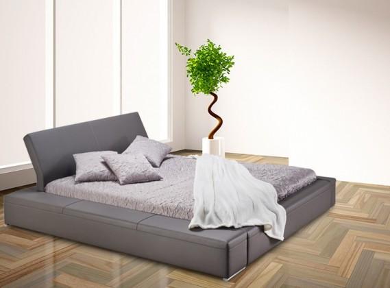 Matteo - Rám postele,200x200 (soft 024)
