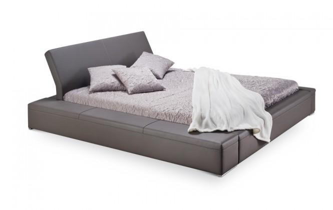 Matteo - rám postele, rošt, matrace (soft 024)