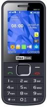 Maxcom MM141 DualSIM, šedá