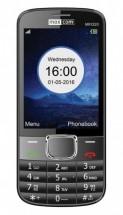 Maxcom MM320, černá