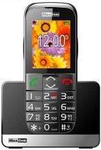 Maxcom MM720, černá