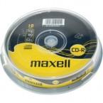 MAXELL CD-R 700MB 52x 10SP 624027