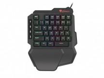 Mechanická klávesnice Genesis Thor 100 RGB