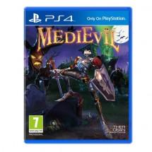 MediEvil (PS719946304)