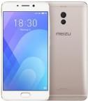 MEIZU M6 Note, 3GB/32GB, zlatá