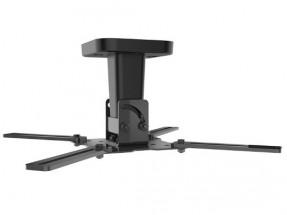Meliconi 480804 PRO 100 stropní držák projektoru max 15kg