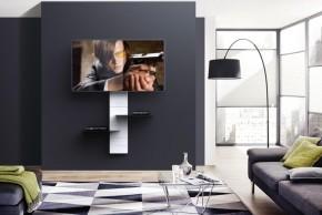 Meliconi GHOST CUBE shelf, bílá 480522