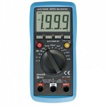 Měřící přístroj - multimetr EM420B ROZBALENO