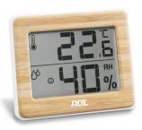 Meteorologická stanice ADE WS 1702 bamboo