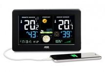 Meteorologická stanice ADE WS 1704