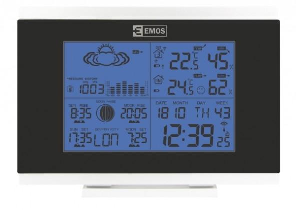 Meteorologická stanice Emos AOK-5018B