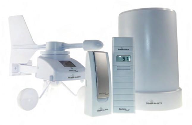 Meteostanice TechnoLine MA 10050
