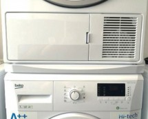 Mezikus mezi pračku a sušičku Beko 2985400100