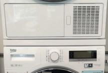 Mezikus mezi pračku a sušičku Beko 2985400200