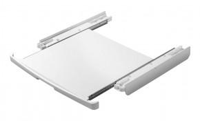 Mezikus mezi pračku a sušičku Concept MS6500  s výsuvnou deskou