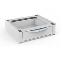 Mezikus mezi pračku a sušičku s výsuvem Meliconi 656103