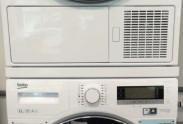Mezikus pračka-sušička Beko 2985400200