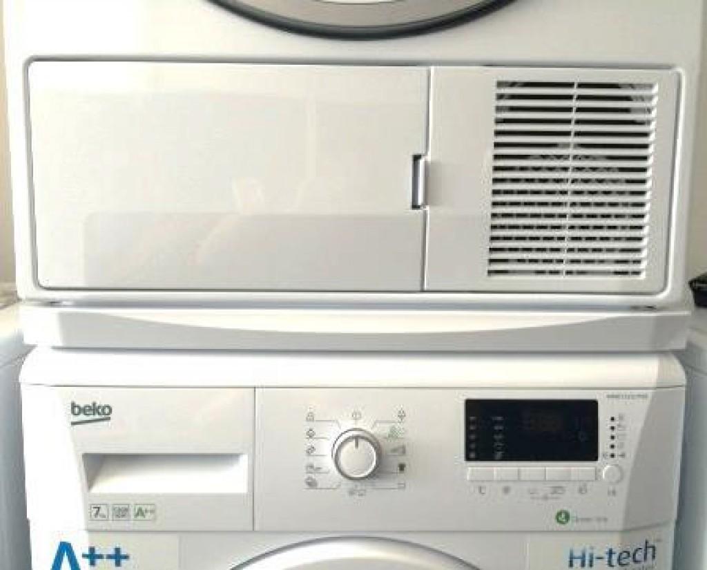 Mezikusy pračka - sušička Mezikus mezi pračku a sušičku Beko 2985400100