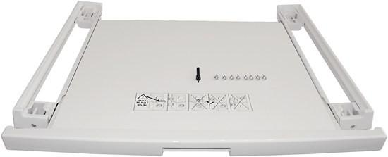 Mezikusy pračka - sušička Mezikus mezi pračku a sušičku s výsuvem Bosch WTZ11300
