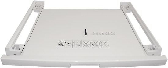 Mezikusy pračka - sušička Mezikus pračka-sušička s výsuvem Bosch WTZ11300