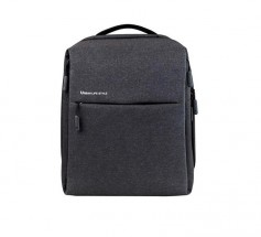 Mi City Backpack (Dark Grey)