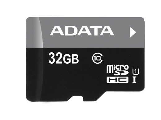 Micro SDHC A-Data SDHC Premier 32GB UHS-I class 10