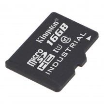 Micro SDHC karta Kingston 16GB (SDCIT/16GBSP)