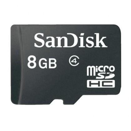 Micro SDHC SanDisk Micro SDHC 8GB (SDSDQM-008G-B35)