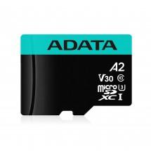 Micro SDXC karta Adata 128GB (AUSDX128GUI3V30SA2)